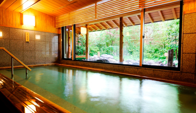top 10 hot springs