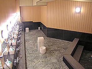Japanese bathing galleries 74