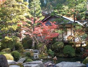 Night On Mt Koya Japanese Guest Houses
