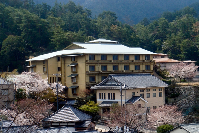 hotel makoto ryokan miyajima japan booking reservation reviews rh japaneseguesthouses com