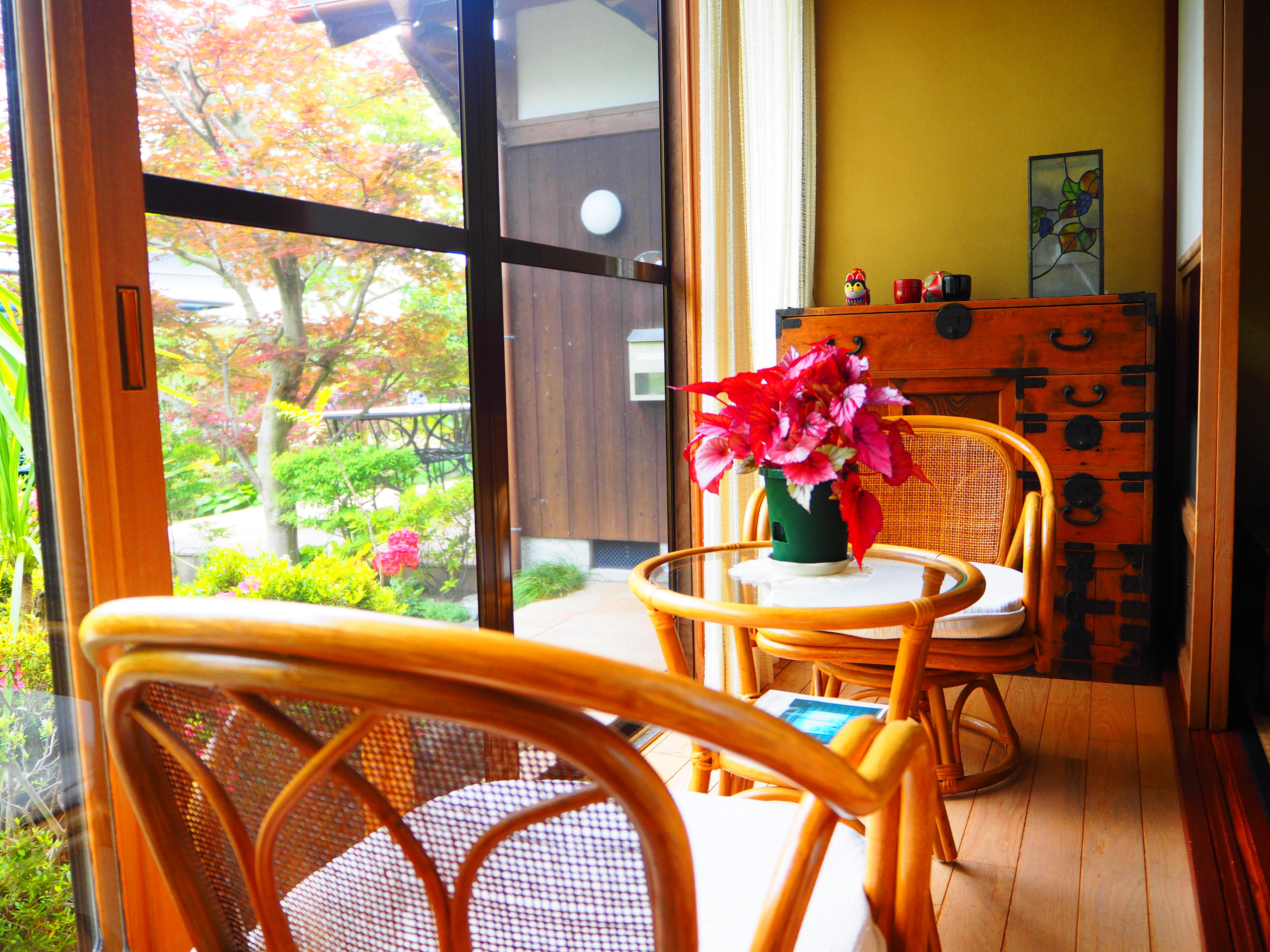 Ryokan-Single - Japanese Guest Houses