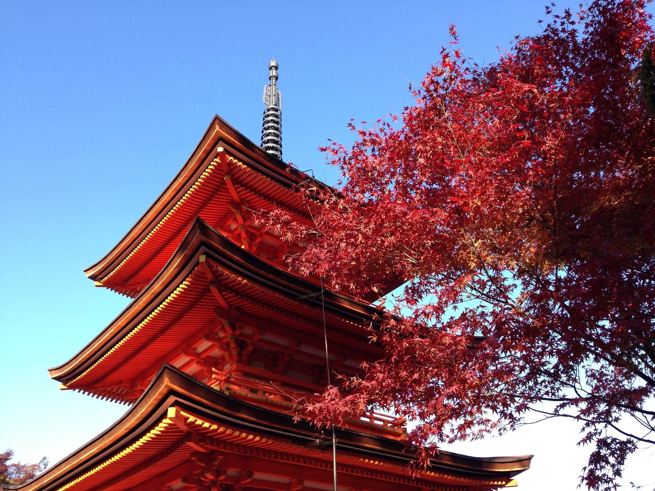 Hpagoda-near-kiyomizudera